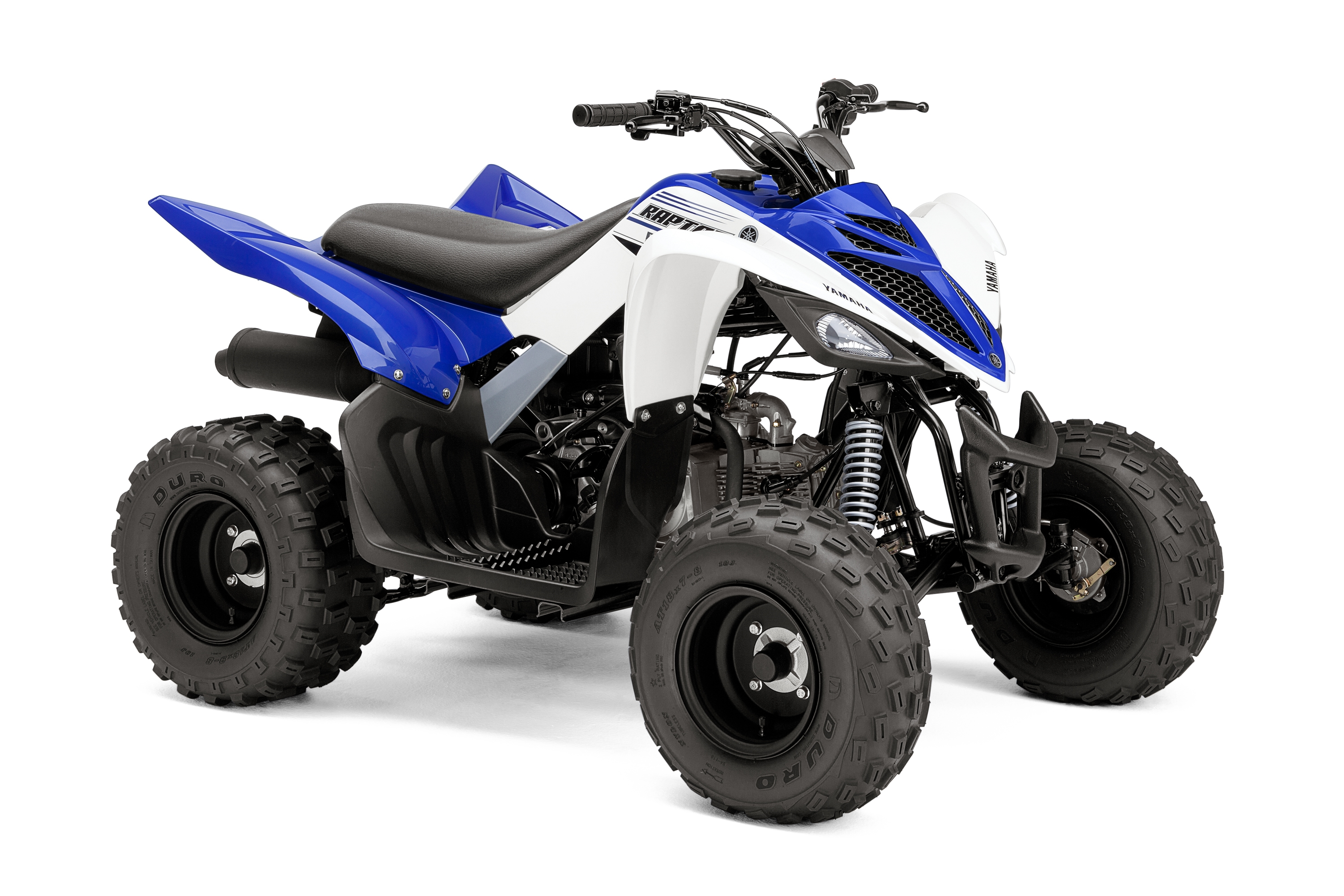 yamaha 39 s 2016 raptor 90 youth atv available for holidays. Black Bedroom Furniture Sets. Home Design Ideas