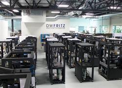 DWFritz Manufacturing