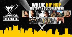The Hip Hop Hall of Fame + Museum