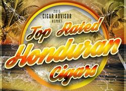 2015 CA Report - Top-Rated Honduran Cigars