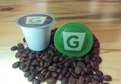 G-KUP Compostable Beverage Pod