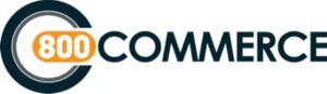 800 Commerce, Inc. Logo