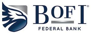 BofI Federal Bank Logo