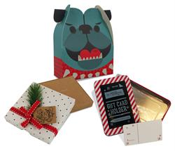 Gift Card Impressions wins awards for innovative packaging