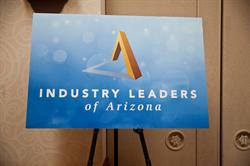 GPS Insight Wins Innovator of the Year at Industry Leaders of Arizona Awards