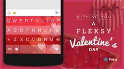 Valentines Day Fleksy