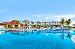 Memories Flamenco Beach Resort, Cayo Coco, Cuba