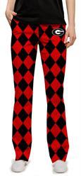 Georgia Bulldogs Women's Pants