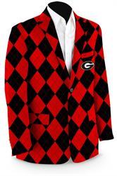Georgia Bulldogs Sport Coat