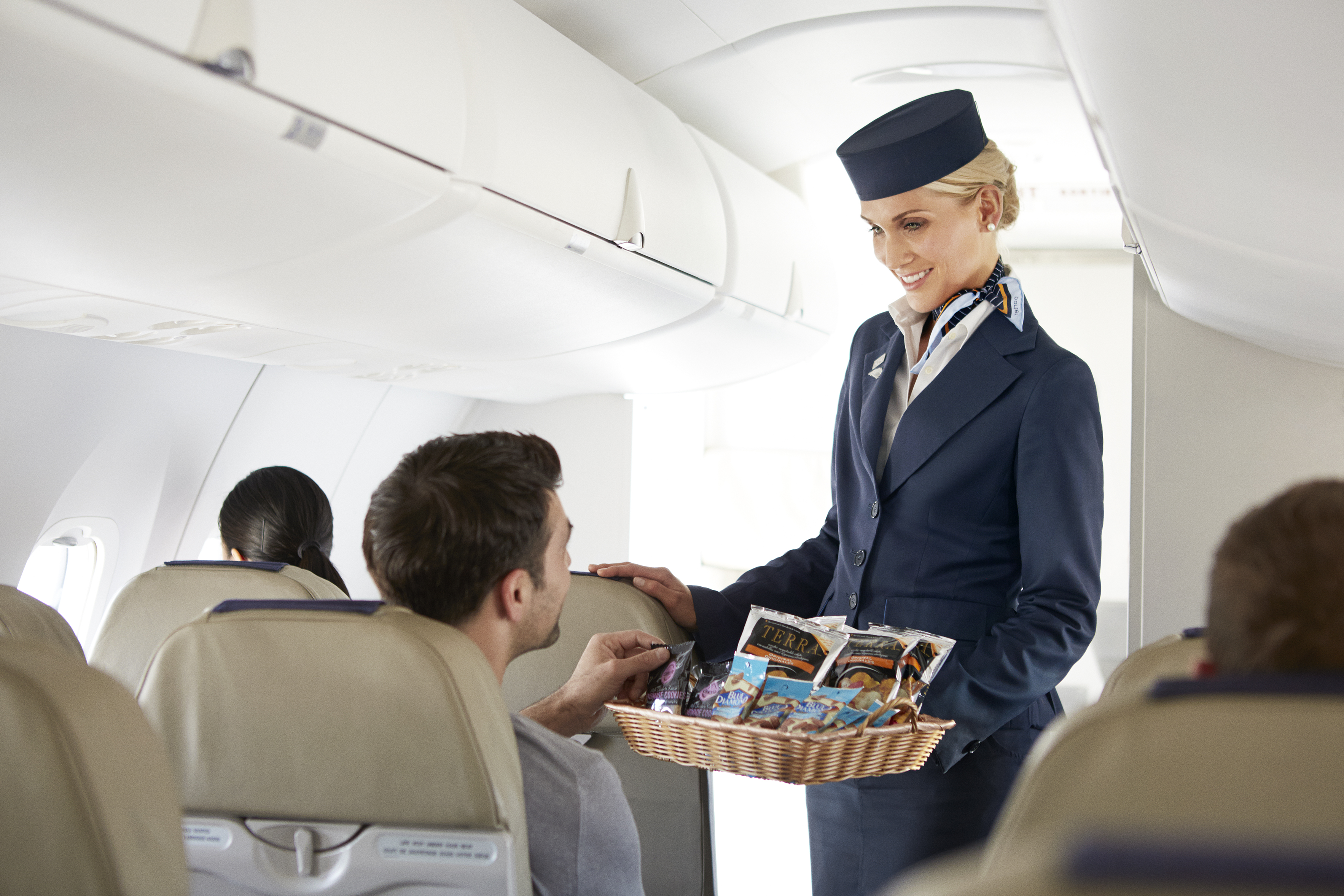 Charleston S C Gives Porter Airlines A Southern Welcome