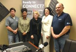 Gwinnett Business Radio Spotlights Lone Wolf Communications and Century Apartments