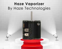 Haze Technologies, Haze Vaporizer, Oscars 2015, Gift Bags, Aromatherapy, Vaporizer