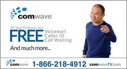 Comwave DRTV Commercial by Northern Lights Direct