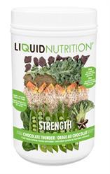 Protéine Liquid Nutrition STRENGTH