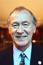 Alex Shorten, CBABC President 2014-2015