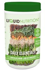 Liquid Nutrition DAILY ESSENTIALS all in one greens, vitamins protein supplement