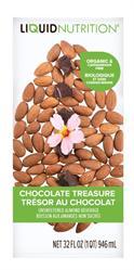 Liquid Nutrition Organic, Carrageenan Free Organic Almond Milk