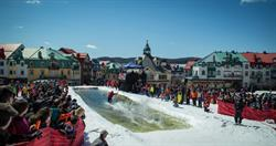 Coupe Caribou 2014 Tremblant
