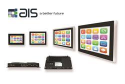 PC-based HMI Panels