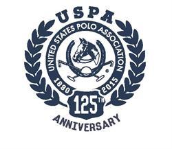 USPA 125 anniversary  logo