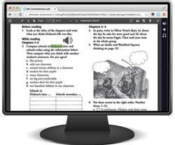 snap&read universal reads pdf files