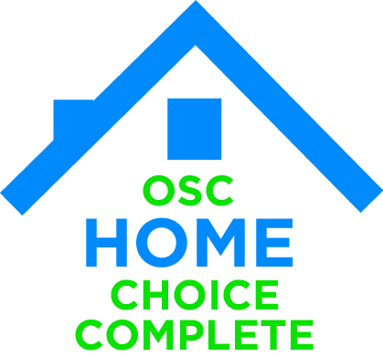 Osc 39 S Home Choice Complete To Address Lender Placed
