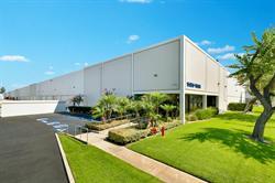 Shoemaker Distribution Center