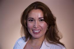 Dr. Lynette Crouse Precise Dental of Houston