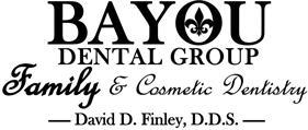 Dr. David Finley Bayou Dental Group