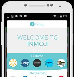 InMoji Screenshot