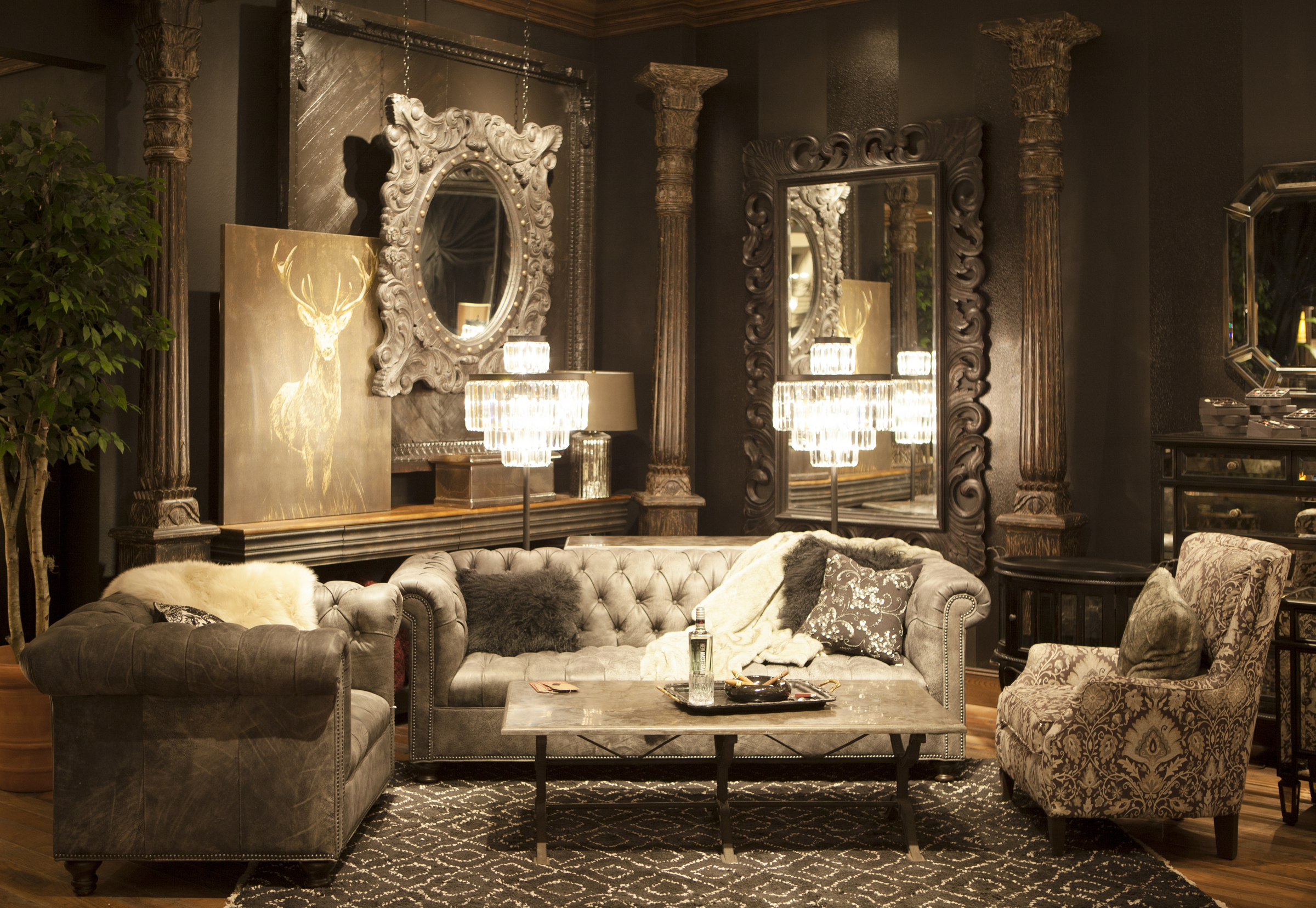 Arhaus Opens at The Mall at University Town Center in Sarasota