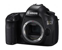 Canon 5DS EOS DSLR Camera