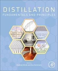 Elsevier, Prose Award, Distillation, chemistry, chemical engineering