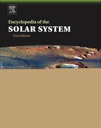 Elsevier, Prose Award, solar system
