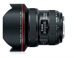 Canon EF 11–24mm f/4L USM Lens