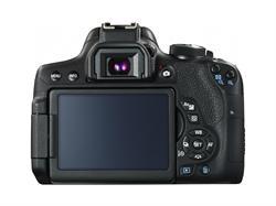 Canon T6s Rebel DSLR Camera