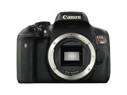 Canon Rebel T6s DSLR Camera
