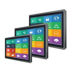 Industry 4.0 HMI Touch Panel PCs