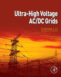 Elsevier, energy, AC/DC grid, ultra-high voltage transmission, Zhenya Liu, SGCC, CEPP