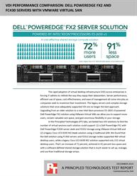 It's time to rethink the way we equip datacenters.