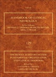 neuroscience, Elsevier, auditory system, auditory disorder