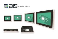 "Cost-effective Wireless ""Wi-Fi"" Compact HMI Panel PCs"