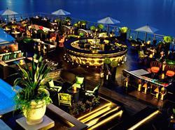 Lantern - The Fullerton Bay Hotel Singapore