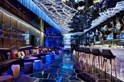 OZONE – The Ritz-Carlton, Hong Kong Hong Kong, China