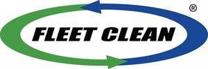 Fleet Clean logo