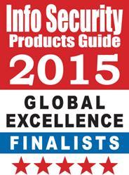 Wombat Security Award Finalist 2015