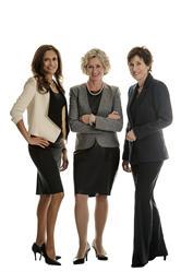 Managing Directors, Stanton Chase Toronto