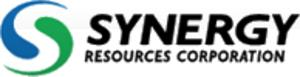 Synergy Resources Corporation Logo