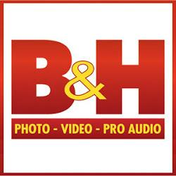 B&H Photo SuperStore