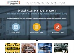 Widen Launches All New DigitalAssetManagement.com